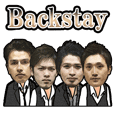 Backstay-Gokase