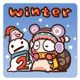 Tumurin winter ver2
