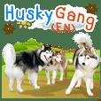 Husky Gang 2 (EN)