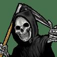 Death grimreaper Neo!