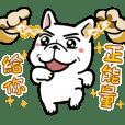[豆卡頻道-聲動貼10(茶寶丸日常篇)