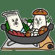 Sukiyaki family