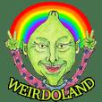 WEIRDOLAND