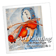 Painting Art: 40 Selected Works