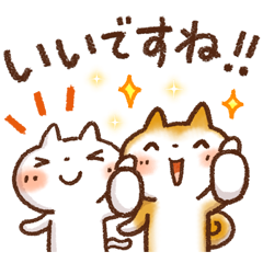 dogs&cats×Honobono