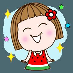 Pann Lant Girl(BZB)