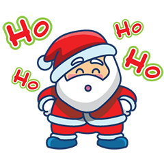 Santa Claus #2 [Fun Pack]