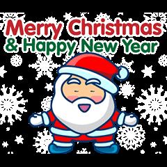 Santa Claus #3 [Fun Pack]
