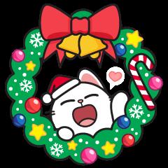 HyperCat : Christmas Joy!