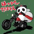 Panda rider American