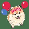 Merry DOGGY - Bahagia Anjing