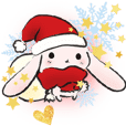 PinkyRabbit -Christmas-