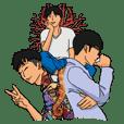 動物系男友 4 敷衍篇