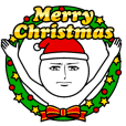 真顔の年末年始(クリスマス・正月)