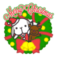 Lop Bunny, SHARIKICHI ~Christmas~