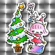 しゅがねこのクリスマスとお正月