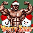 Muscle macho xmas bomb 4