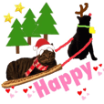 Merry Christmas nya nya nya!