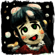 My Creepy Lonely Christmas