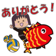 New Year of Girls Volleyball