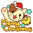 Chiki and Choco -Christmas Edition-