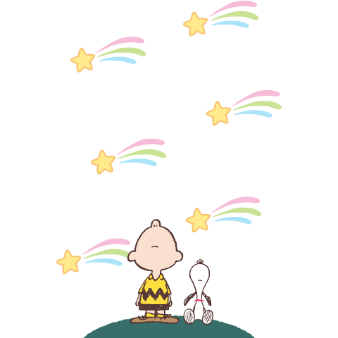 Snoopy Moving Backgrounds