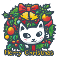阿瓦蛙與花花羊的聖誕節特輯