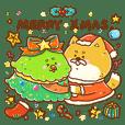 柴耶誕·聖誕快樂