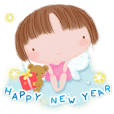 Best Wish For New Year