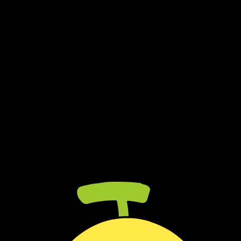 香蕉人-特效貼圖