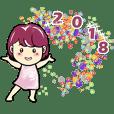 2018Big collection