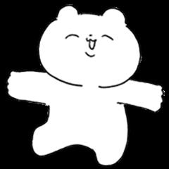 พี่หมีใจดี