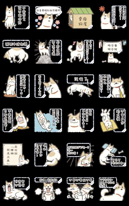 Lazy-dog's Murmurs