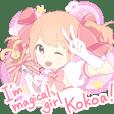 Please! Magical Girl EN