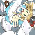 Pom's Alice EN