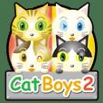 cat boys 2
