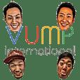 VUMP international