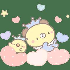麵包樹☆可愛馬戲團