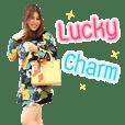Lucky Charm.