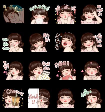 Popular 2020: Nami Cute Girl
