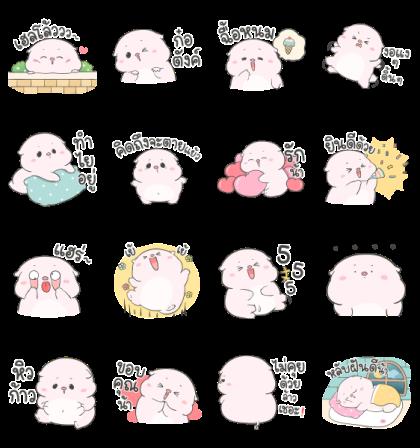 Popular 2020: Pinky Pig