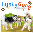 Husky Gang 2 (TH)