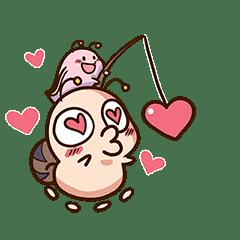 Love Love Tumurin 2