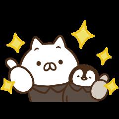 ねこぺん日和×ライザップ