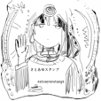 Sticker of SATOAYU