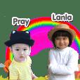 Lunlalyn&Pray