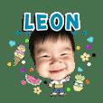 i am Leon
