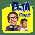 Ball Fest