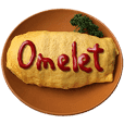 Omelet(English)