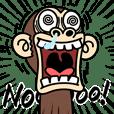 瘋狂的猴子7